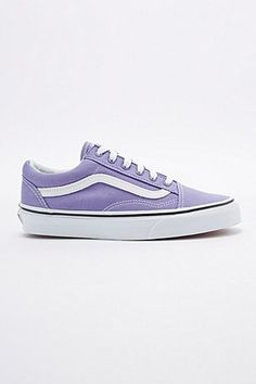 vans old skool sea fog true white