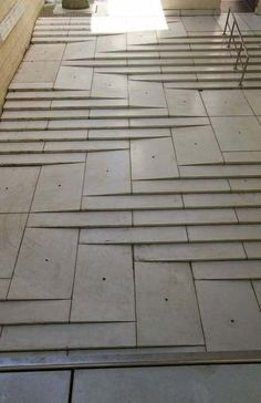 Ramp Stairs Landscape : 23 Ideas Ramp Stairs Landscape 23 Ideas Ramp Stairs Landscape : 23 Ideas Ramp Stairs Landscape Apartment Arquitecture Stairs 67 Ideas For 2019 Patio Bellavista Ramp Stairs, Open Stairs, Building Stairs, Metal Stairs, Concrete Stairs, Painted Stairs, Stairs Architecture, Architecture Details, Landscape Architecture