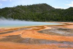 Yellowstone | meria photography