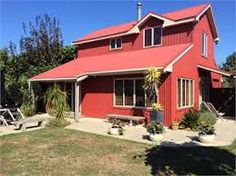 Image Result For Barn Homes New Zealand