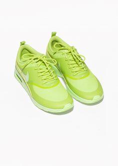 Nike Air Max Thea Azul Marino