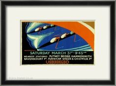 Saturday March 31st - Percy Drake Brookshaw (1928)