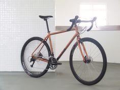 Genesis Bikes Croix de Fer - Ciclos Clemente - Mercado de San Agustín - A Coruña