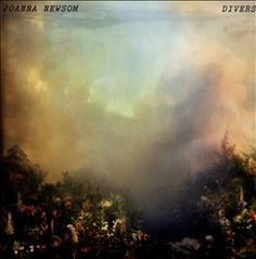 Joanna Newsom returns with Divers, new album out October on Drag City 200 Gallon Fish Tank, Cool Album Covers, Music Covers, Book Covers, Folk, Traditional Landscape, Best Albums, Top Albums, Radiohead