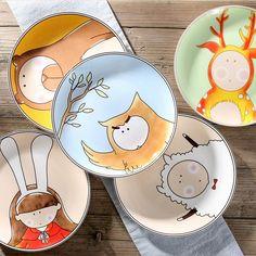 Bone China, Decorative Plates, Porcelain, Tableware, Kitchen, Home Decor, Porcelain Ceramics, Dinnerware, Cooking