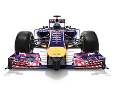 Red Bull Unveil The #RB10 - Will It Take Them To A Fifth Straight F1 Title? Click on the link to find out... #FormulaOne