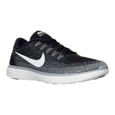 best cheap 2c8db 83f73 Sale Mens Nike Free Distance Running Shoes 827115 010 Wolf Grey Dark Grey  Black White New Arrival 2016