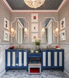 Turn your home into an Instagram-worthy living space without breaking the bank. Interior Design | Bathrooms | Kitchens | Hadley Court | Interiors