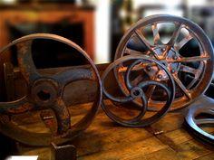 turns & gears