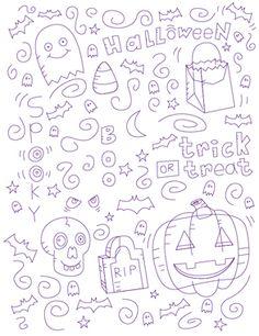 Doodle Style Tutorial in Adobe Illustrator