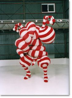 Haha somebody please be a yokai like this in the final play. There are ways to make it creepy too Crazy Costumes, Club Kids, Candyland, Character Design Inspiration, Costume Design, Wearable Art, Fashion Art, Leigh Bowery, Weird