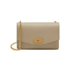 4c63be741f7 Shop the Small Darley in Dune Leather at Mulberry.com. The Small Darley is