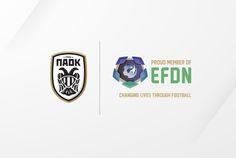 Ο ΠΑΟΚ και ο @EFDN_tweets ενώνουν τις δυνάμεις τους - https://t.co/Lki8UZghtG #PAOK #PAOKAction https://t.co/GB4rVG2dH8