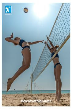 Com Beach-Volleyball – SkillOfKing. Beach Volleyball Girls, Volleyball Outfits, Volleyball Pictures, Women Volleyball, Volleyball Setter, Volleyball Shirts, Softball Pictures, Cheer Pictures, Fitness Women