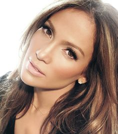 Jennifer Lopez - an absolute beauty inside and out.