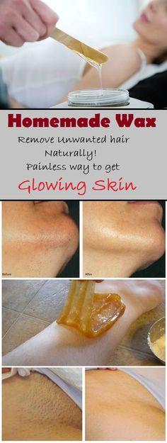 #skin_care : 12 Tricks to Make Waxing Hurt Less