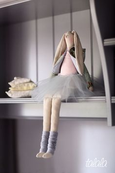 Unikatowe lalki dekoracyjne  zabawka dla dzieci  Kolekcjonerska lalka królik  Talala lalki  Sewing dolls, dolls made to order.  Talala Polish Dolls  www.polishdolls.wordpress.com Ballet Shoes, Dance Shoes, Wordpress, Fashion, Ballet Flats, Dancing Shoes, Moda, Fashion Styles, Ballet Heels