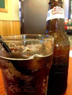 レシピとお料理がひらめくSnapDish - 10件のもぐもぐ - IBC root beer by Nicholas Tay