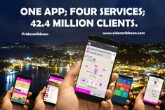 RIDE Caribbean is the Multi-Service Booked and On Demand Smart Transportation company connecting United Kingdom and Caribbean Riders to Drivers. Taxi Driver, Caribbean, Investing, App, Apps