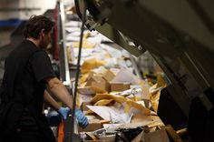 Documents including names, addresses and financial information could have been compromised by the Postal Service's mail cover surveillance program, an investigation found.
