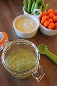 Schoolhouse Ronk: Ranch Dip Mix