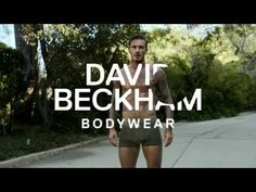 NICE ONE. Short film directed by Guy Ritchie starring David Beckham H&M Spring 2013 - YouTube