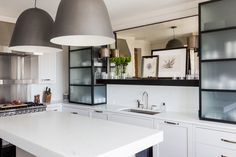 Kitchen Design by Ch