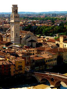 Verona, Itália. 2011