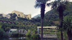 #Meran #südtirol #Italy Schloss Trauttmansdorff  More: https://frankfurtfashion.wordpress.com/category/meetmerano/
