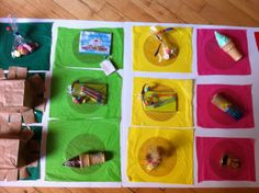 easy punch box game - number them, have them punch for prizes instead of a pinata Pinata Alternative, How To Make Punch, White Poster Board, Punch Board, Punch Out, Hole Punch, Birthday Games, Birthday Parties, Parties Kids
