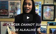 Alkaline Ionized Water Cures Testimony: Listen to Tenera Williams' testimony of how alkaline ionized water improved her Crohn's disease.