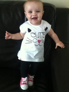 Cute baby fashion #fashion #baby #style #beauty