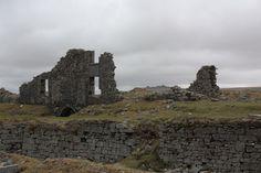 Foggintor Quarry Devon Photo by Aisling Eyre