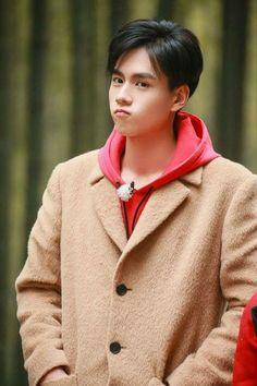 Cute Actors, Handsome Actors, Most Handsome Men, Handsome Boys, Asian Actors, Korean Actors, Chines Drama, A Love So Beautiful, Korean Drama Movies
