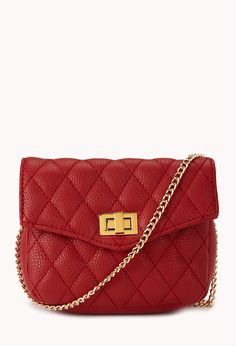 #Red #Forever21 #Crossbody #Bag Save this image and add it to your closet! http://wishi.me