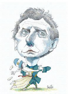 Mauricio Macri - Pancho Cajas