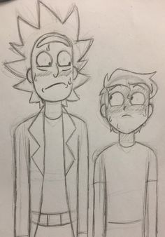 Rick and Morty Coloring Pages 02png 685975 Coloring pages