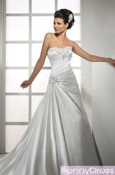 wedding dress wedding dresses, @Emily Schoenfeld Corcoran . . . gorgeous!!!