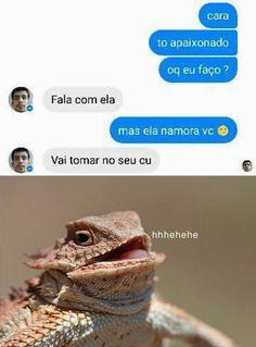 To apaixonado  O egoísmo é uma merda mesmo  The post To apaixonado appeared first on Le Ninja.