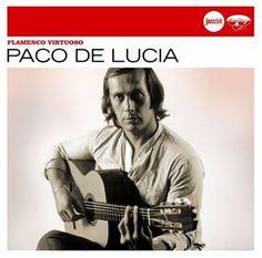 Paco De Lucia - Flamenco Virtuoso