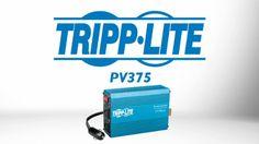 PV375 PowerVerter Inverter