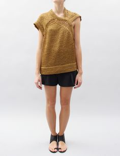 another knit