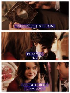 Stuck In Love>>> Why do I relate so much to this freaking movie????