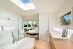 Mid-Century Modern Home by Nest Architectural Design (14)