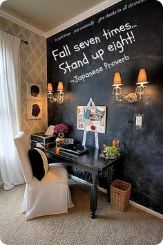 Fall seven times...stand up eight! - Japanese Proverb #quote