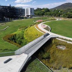 Hassett Park by Jane Irwin Landscape Architecture