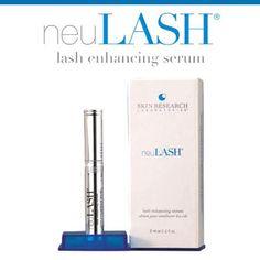 #Neulash es el resultado de la combinación entre cuidado, #Belleza y alta tecnología, llevado al tocador femenino para hacer unas #Pestañas más largas, arqueadas y tupidas con solo una aplicación diaria. #Beauty #LongLashes #Lashes