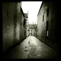 #Bruges, #Belgium by Tim Heckhausen, 2012 via #iPhone