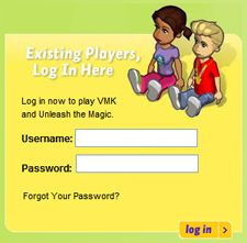 VMK Characters | Newsletter 28 May 2007 - Disneys Online Worlds Guide (Wiki)