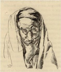 Männerkopf mit Tallith 1929 Max Ernst, Rainer Fetting, Karl Hofer, Ludwig Meidner, Hans Thoma, The Royal School, Gerhard Richter, Special Words, Jewish Art